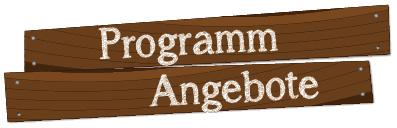 Programmangebote