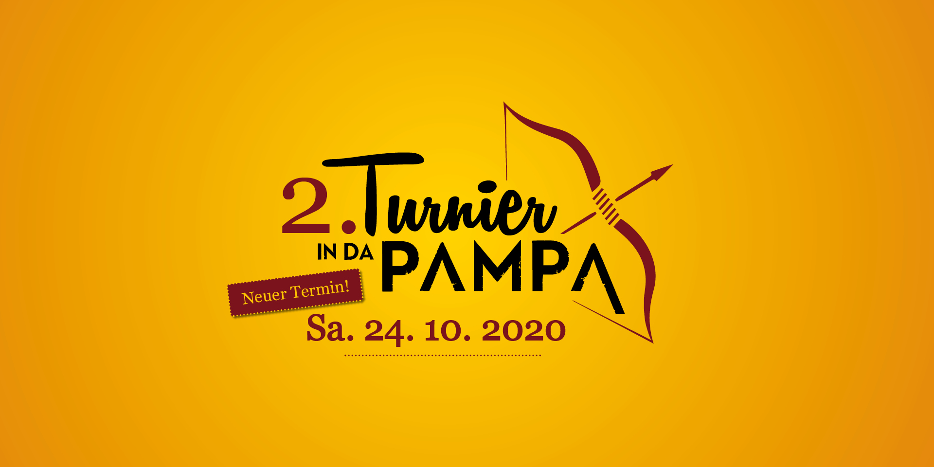 2. Turnier in da Pampa